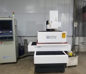 Máy cắt dây CNC Model ST4050F-M